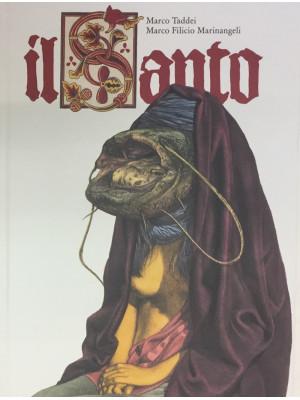 Il santo-The Saint. Ediz. illustrata