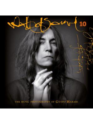 Wall of sound 10. The music photography of Guido Harari. Ediz. italiana e inglese
