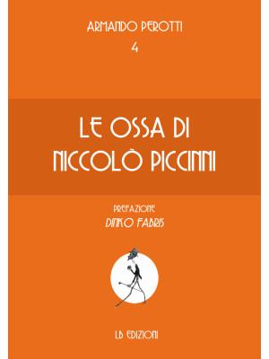 Le ossa di Niccolò Piccinni