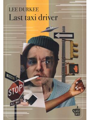 Last taxi driver
