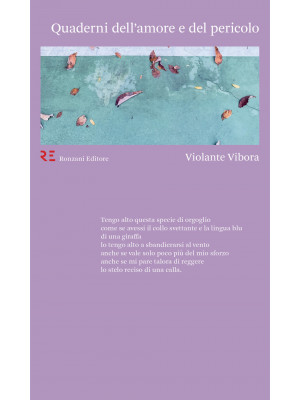 Quaderni dell'amore e del pericolo