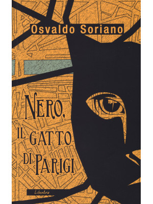 Nero, il gatto di Parigi