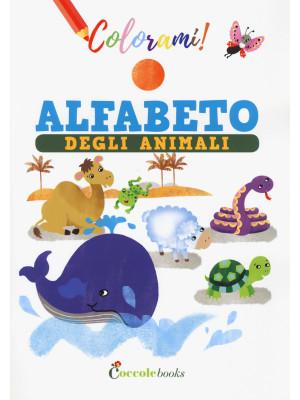 Alfabeto degli animali. Ediz. a colori