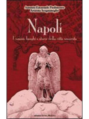 Napoli. Uomini luoghi e storie della città smarrita