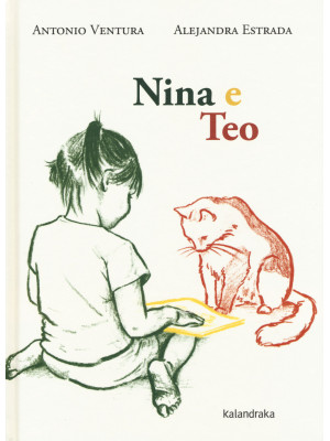 Nina e Teo. Ediz. a colori