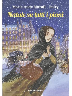 Natale su tutti i piani