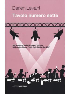 Tavolo numero sette