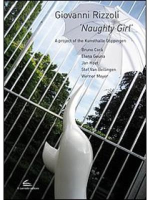Naughty girl. Ediz. multilingue