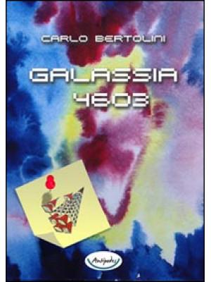 Galassia 4603