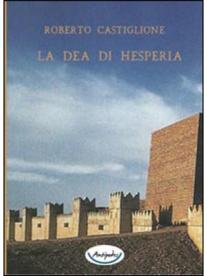 La dea di Hesperia