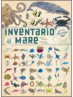 Inventario illustrato del mare