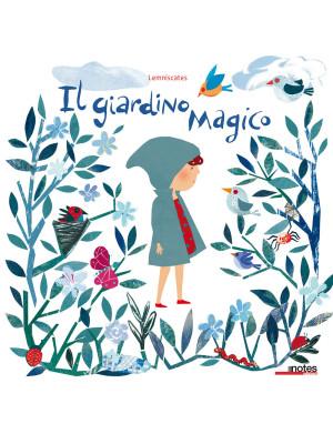 Il giardino magico