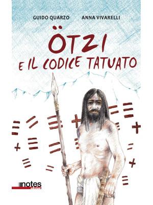 Otzi e il codice tatuato