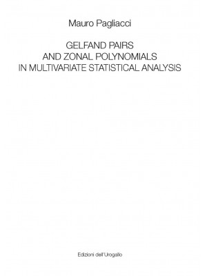Gelfand pairs and zonal polynomials in multivariate statistical analysis