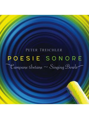 Poesie sonore. Campane tibetane. Con Libro