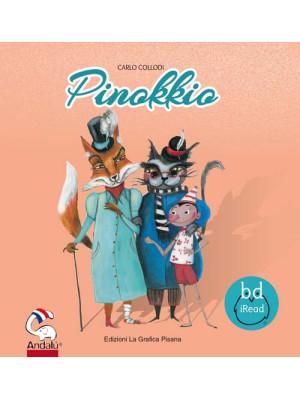 Pinokkio. Ediz. per la scuola