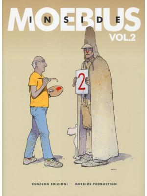 Inside Moebius. Vol. 2