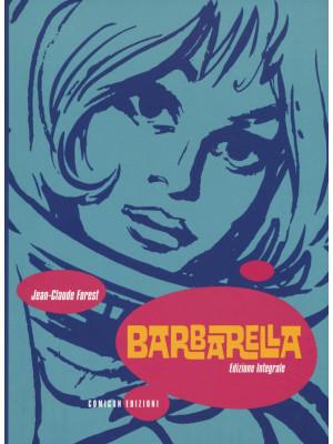 Barbarella. Ediz. integrale