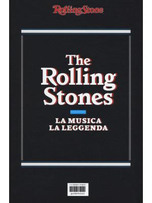 The Rolling Stones. La musica la leggenda