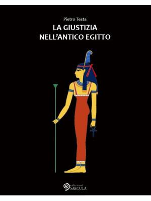 La giustizia nell'Antico Egitto