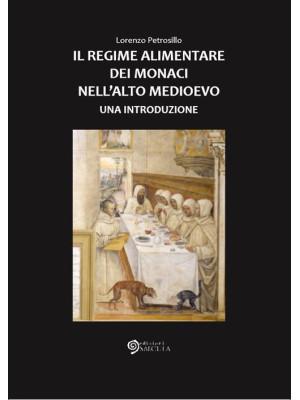 Il regime alimentare dei monaci nell'Alto Medioevo