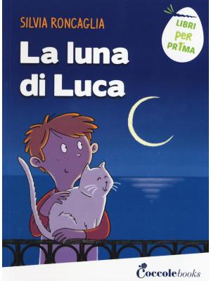 La luna di Luca