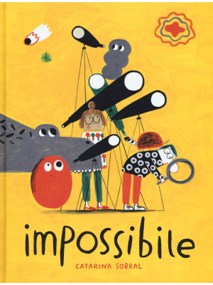 Impossibile. Ediz. a colori