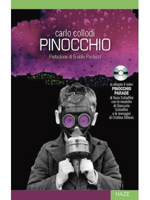 Pinocchio. Ediz. integrale. Con DVD video