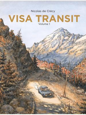 Visa transit. Vol. 1