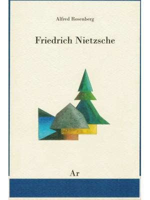 Friedrich Nietzsche. Testo tedesco a fronte