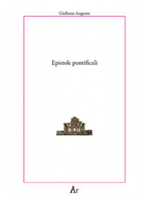 Epistole pontificali
