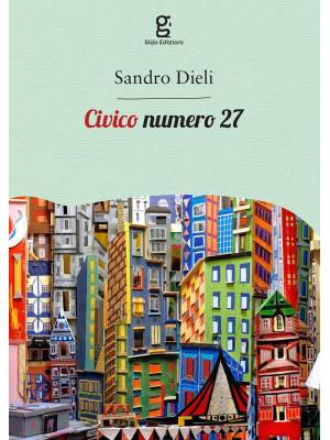 Civico numero 27