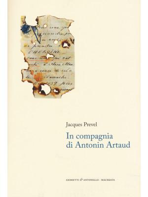 In compagnia di Antonin Artaud