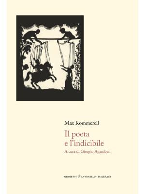 Il poeta e l'indicibile