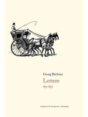 Lettere. 1831-1837