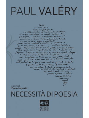 Necessità di poesia