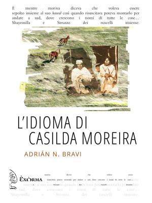 L'idioma di Casilda Moreira