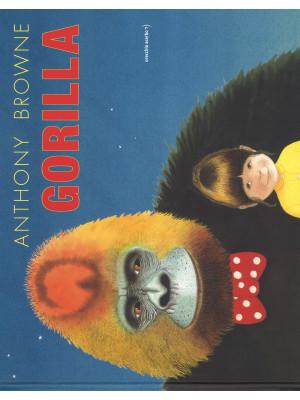 Gorilla. Ediz. a colori