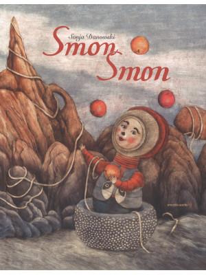 Smon Smon. Ediz. a colori
