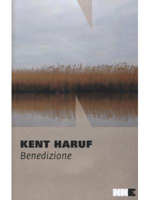 Benedizione. Trilogia della pianura. Vol. 3