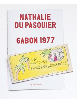 Gabon 1977
