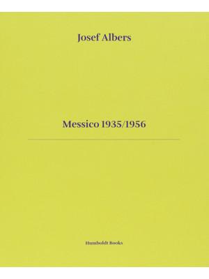 Messico 1935-1956. Ediz. italiana e inglese