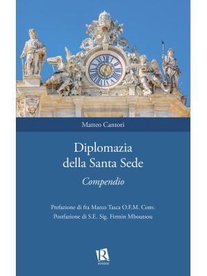 Diplomazia della Santa Sede. Compendio