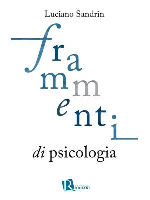 Frammenti di psicologia