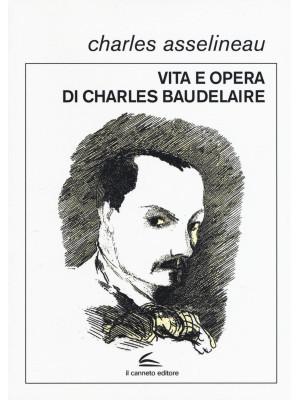 Vita e opere di Charles Baudelaire