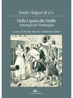 Dalla Liguria alle Antille. Antologia dei Ventimiglia