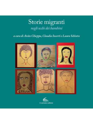 Storie migranti negli occhi dei bambini