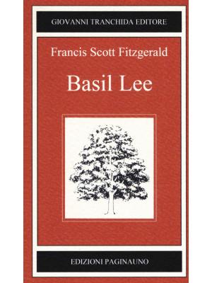 Basil Lee