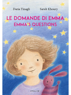 Le domande di Emma. Ediz. italiana e inglese