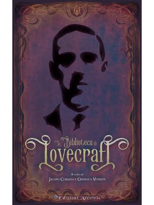 La biblioteca di Lovecraft